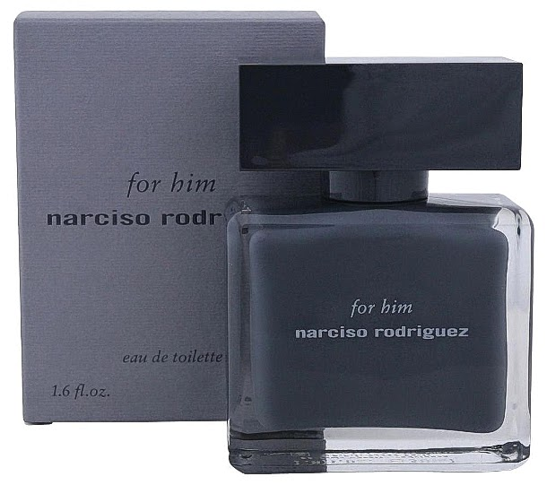 Narciso Rodrigeuz – Narciso Rodriguez For Him (2007)