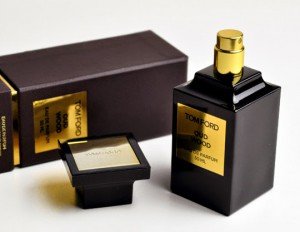 tomford oudwood