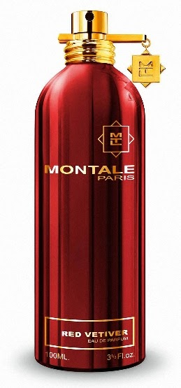 Montale – Red Vetiver