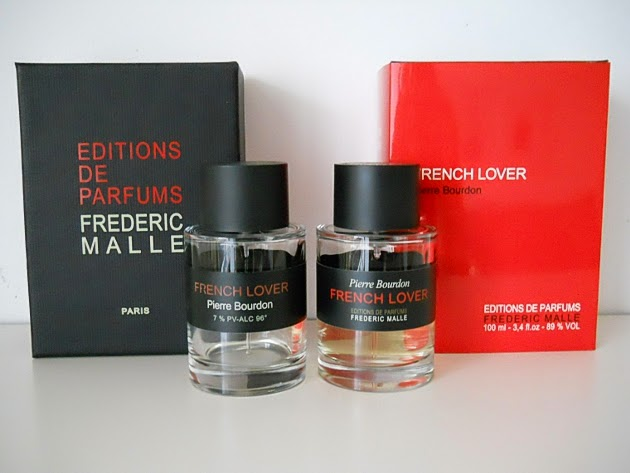 Frederic Malle – French Lover (Bois d'Orage) (2007)