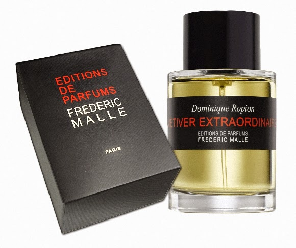 Frederic Malle – Vetiver Extraordinaire (2002)