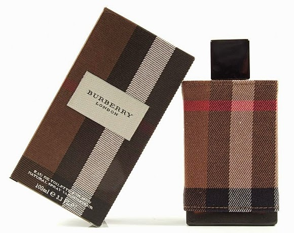 Burberry – London For Men (2006)