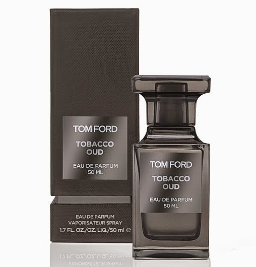 Tom Ford – Tobacco Oud (2013)