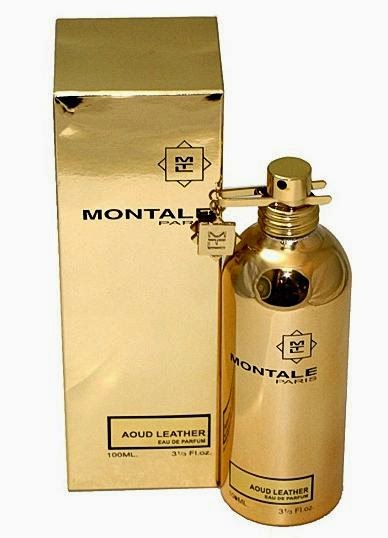 Montale – Aoud Leather (2009)