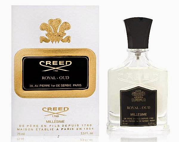 Creed – Royal Oud (2011)