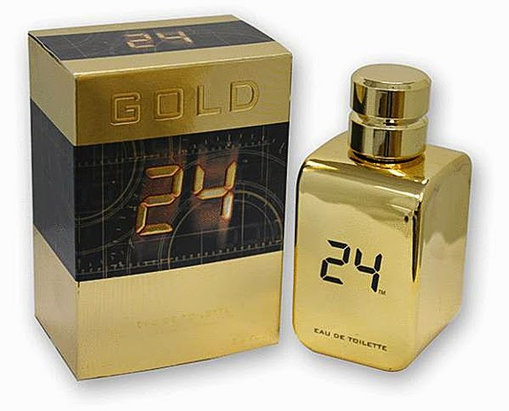 Scentstory – 24 Gold (2010)