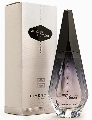 Givenchy – Ange ou Demon (2006)