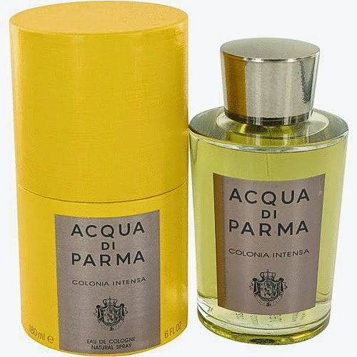Acqua di Parma – Colonia Intensa (2007)