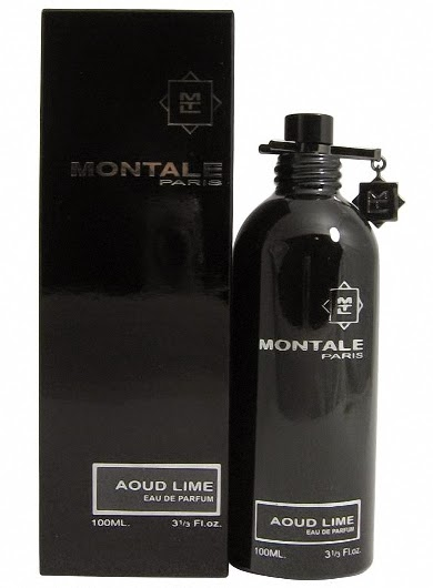 Montale – Aoud Lime