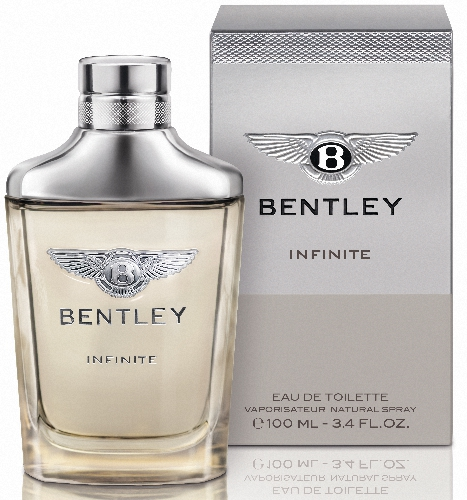 Bentley – Infinite (2015)