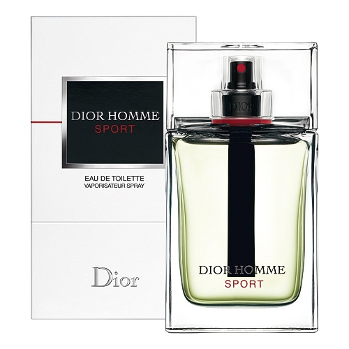 Christian Dior – Dior Homme Sport (2008)