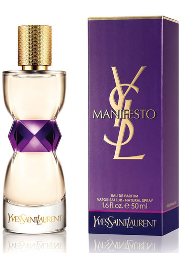 Yves Saint Laurent – Manifesto (2012)