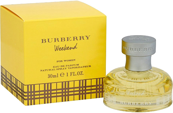 Burberry – Weekend For Women (1997)