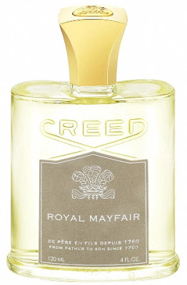 Creed – Royal Mayfair (2015)