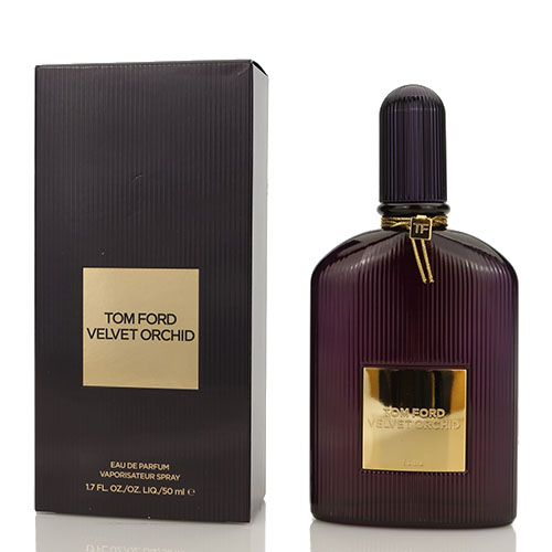 Tom Ford – Velvet Orchid (2014)