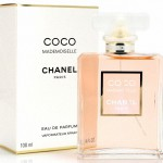 Chanel – Coco Mademoiselle (2001)