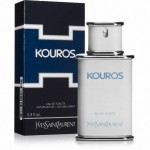 Yves Saint Laurent – Kouros (1981)