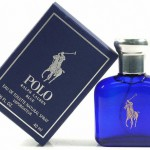 Ralph Lauren – Polo Blue (2003)