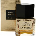 Yves Saint Laurent – Noble Leather (2013)