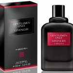 Givenchy – Gentlemen Only Absolute (2016)